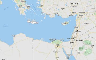 """Libia i Turcja """"zapomniały"""" o Krecie. Grecja wydala ambasadora"""