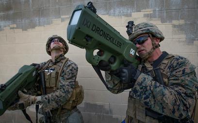 W niedalekiej przyszłości każdy żołnierz US Army ma potrafić obsługiwać przenośne systemy do neutral
