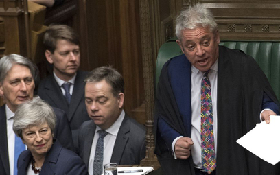 Izba Gmin: Żadna z ośmiu opcji brexitu nie zyskała poparcia