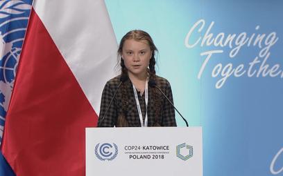 """""""Jestem Greta"""": Nie wszyscy chcą ratować świat"""