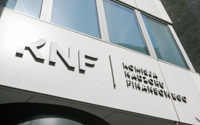 """KNF na """"tak"""" w sprawie połączenia AXA i UNIQA"""