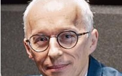Prof. Andrzej Marszałek, patomorfolog
