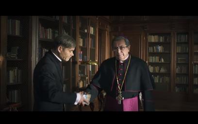 Isakowicz-Zaleski: Smarzowski przedstawia cały Kościół jako bagno