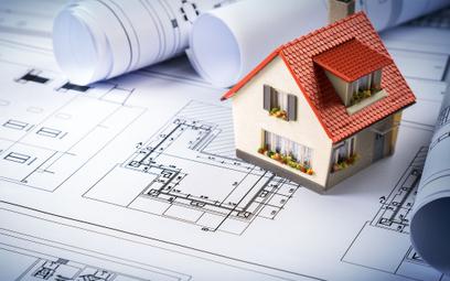 Budowa małych domów niemal bez formalności - Sejm przyjął ustawę