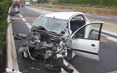 Polskie drogi to jedne z najniebezpieczniejszych w Unii Europejskiej