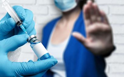 Co z przepisami o nieszczepionych? Pracodawcy czekają, rząd się nie spieszy