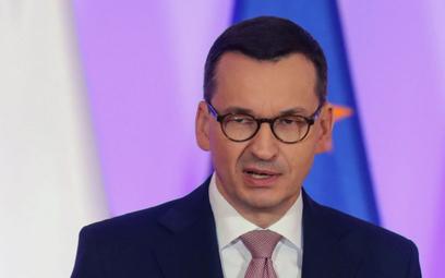 Dworczyk: 10 kwietnia premier Morawiecki chce być w Smoleńsku i w Katyniu