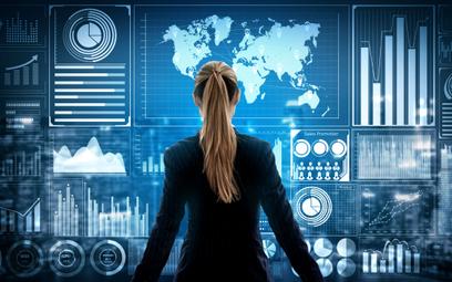 Jak sztuczna inteligencja wkracza do świata podatków