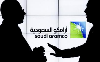 Saudi Aramco stracił jedną piątą zysku