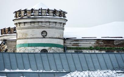 W więzieniu w Zamku Piszczałowskim w Mińsku siedzą działacze Związku Polaków Andżelika Borys, Irena