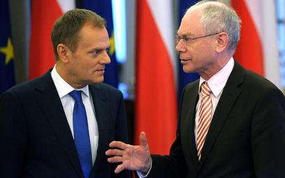 Polska w pakcie strefy euro