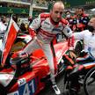 Robert Kubica w Le Mans