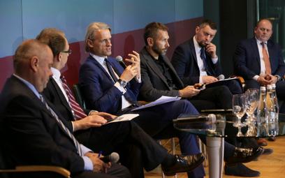 Dla finansowania innowacji kluczowe znaczenie ma rynek kapitałowy – zgodzili się uczestnicy dyskusji