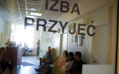 Koszty leczenia słowackich pacjentów w polskich szpitalach powinien pokryć płatnik z zagranicy, czyl