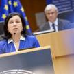 W Parlamencie Europejskim odbyła się debata o ataku na wolne media, również w Polsce (nazdjęciu Ver