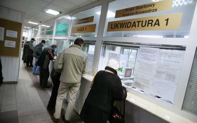 Kartowicze powinni informować fiskusa o nowych pracownikach