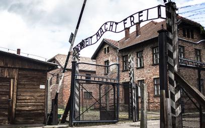 Odkrywają powojenne tajemnice obozu Auschwitz