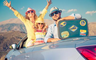 Jak chronić dane osobowe na wakacjach