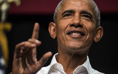 Barack Obama wyrzucony z Disneylandu