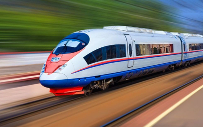 CPK zrewolucjonizuje podróże koleją