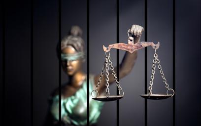 Dożywotnie pozbawienie wolności ma chronić społeczeństwo