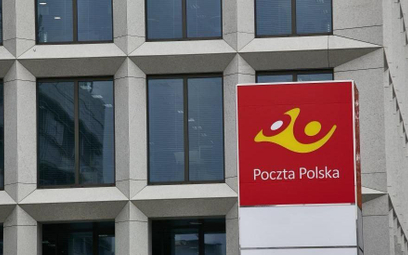 Poczta Polska przedstawia znaczek z drogą, której nie ma