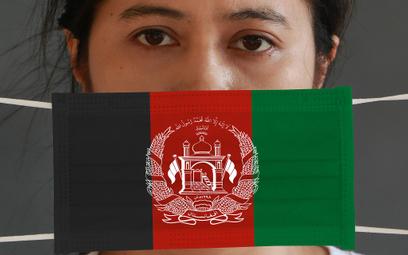 Afgańska adwokat w strzeżonym ośrodku. Jest interwencja NRA