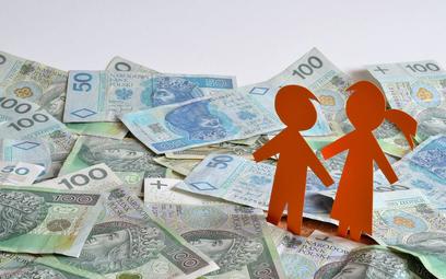 Zasiłek na dziecko - nie wzrośnie kryterium dochodowe