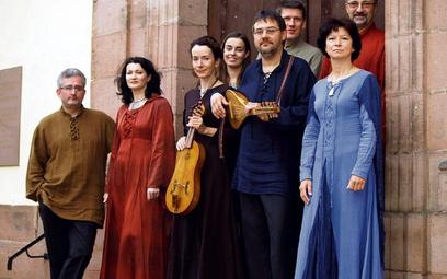 Zespół Ars Cantus zaprezentuje podczas festiwalu muzykę polskiego średniowiecza, m.in. unikatowe utw