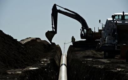 Włochy proszą o kawałek tortu Nord Stream 2