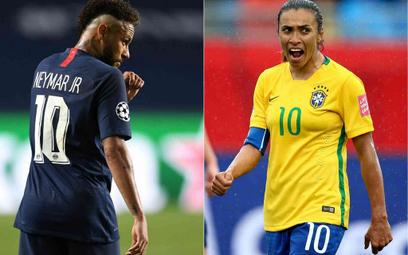 Brazylia: Piłkarki zarobią tyle, co piłkarze