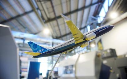 Ryanair nie zamówi nowej partii boeingów. Za drogie