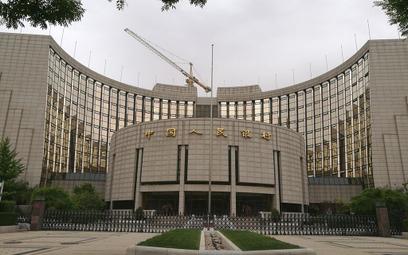 Ludowy Bank Chin