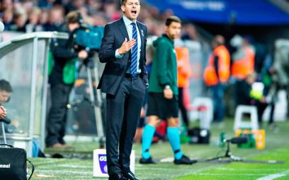 Steven Gerrard, dawca wiary