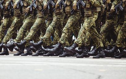 Ćwiczenia na Białorusi. Przyleci 1000 rosyjskich żołnierzy