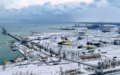 Gdańsk na podium w bałtyckim rankingu