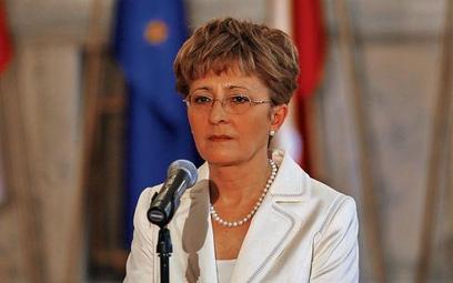 Elżbieta Radziszewska przez lata strzelała do zwierząt. Dziś jej koledzy myśliwi mówią, że strzela w