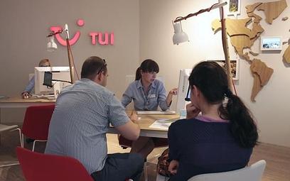 W TUI liczą się wyniki, a nie długość czasu pracy