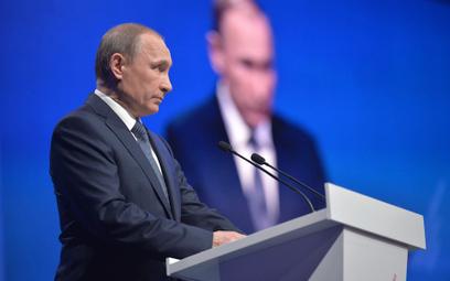 Kaczyńskiego i Putina dzieli wszystko