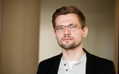 Rafał Tomański