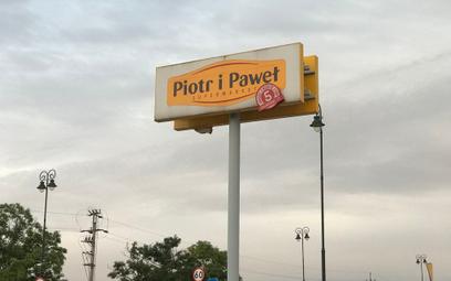 Carrefour też kupuje sklepy Piotr i Paweł