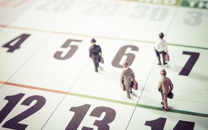 Do Pracowniczych Planów Kapitałowych można zapisać pracownika dopiero po 90 dniach zatrudnienia