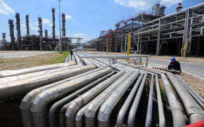 Skromne inwestycje Gazpromu