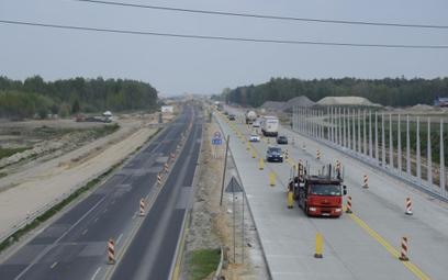 Od dzisiaj dłuższa autostrada A1