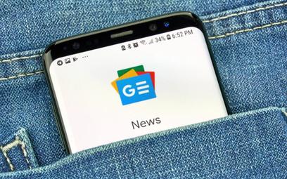 Jacek Wojtaś: Google zaczyna płacić francuskim wydawcom