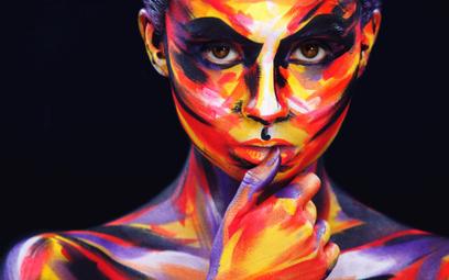 Malarka, czyli żona malarza. Kobieta w sztuce to margines