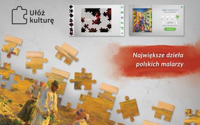 Polskie dzieła sztuki w smartfonie. Nowa aplikacja