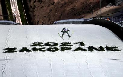 Puchar Świata w skokach narciarskich: Zaszczepieni mogą więcej