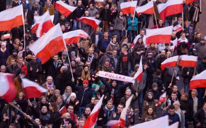 Marsz Niepodległości 2020: Trasa i szczegóły kawalkady