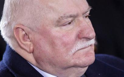 Lech Wałęsa: Za tak bezczelne łamanie prawa musi pan Cenckiewicz odpowiedzieć